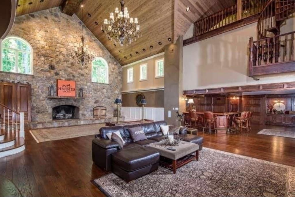airbnb wedding venue   House styles, Home, House
