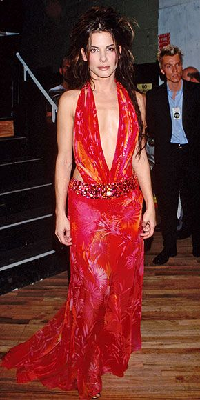 Sandra Bullock is PEOPLE's World's Most Beautiful, Sandra Bullock style
