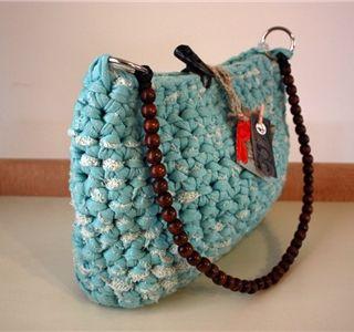 patrones de bolsos y carteras tejidos a crochet - Buscar con Google