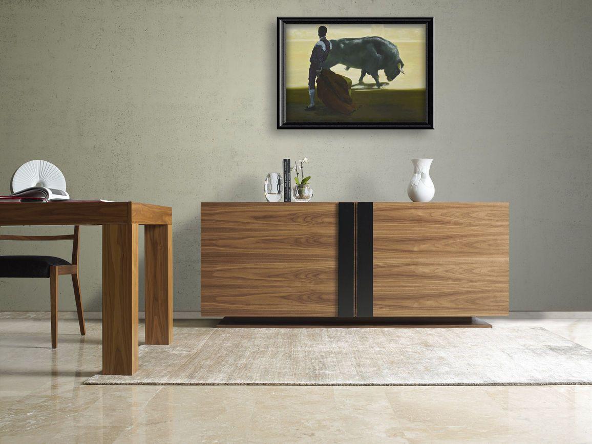 Credenzas Modernas De Madera : Credenza moderna cerca con google muebles