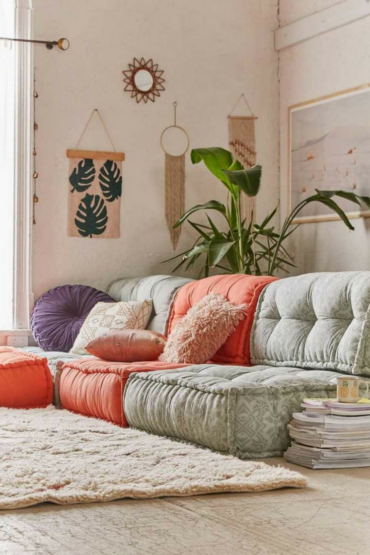 10 Ways To Achieve A Simple Apartment Decor For Your Rental