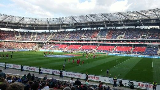 Germany / Stadion Hannover 96 #3