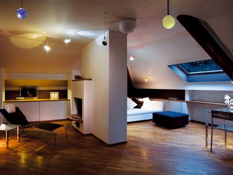 Sistema Solare Sul Soffitto Home Interior