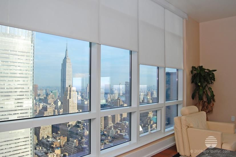 Empire State Building View From A Nyc Apartment At The Orion Condo Pixdaus
