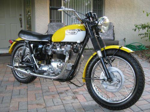 Triumph Bonneville | eBay | triumph | Pinterest | Triumph bonneville