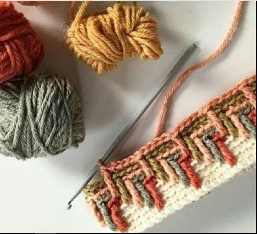 Pin von kathleen davids auf crocheting | Pinterest | Häkeln ideen ...