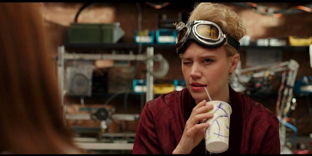 Ghostbusters International Trailer #Ghostbusters #MelissaMcCarthy #KristenWiig #KateMcKinnon