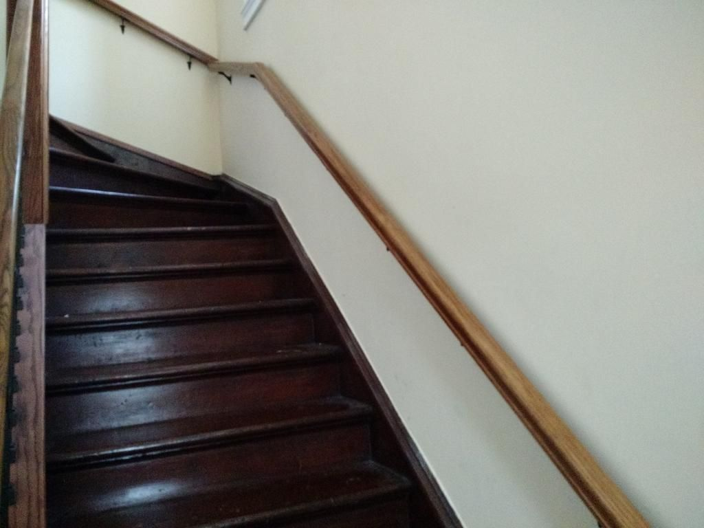 Best Mitered Handrail For A Winding Staircase Winding Stair 400 x 300