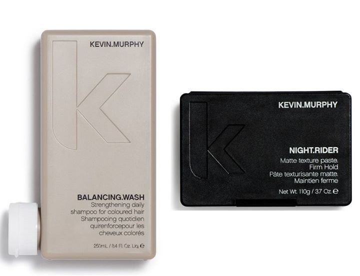 Kevinmurphy Nightrider Balancingwash Shampoo And Shaving Cream For Men Check Out More Info Http Ift Tt 2glnwg4 Shaving Cream Shampoo Kevin Murphy