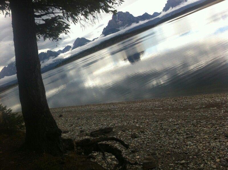 Teton National Park!