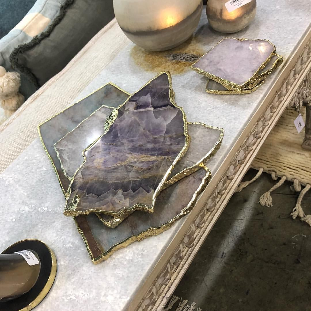 Love The Agate Trays Agate Tray Vanity Tray