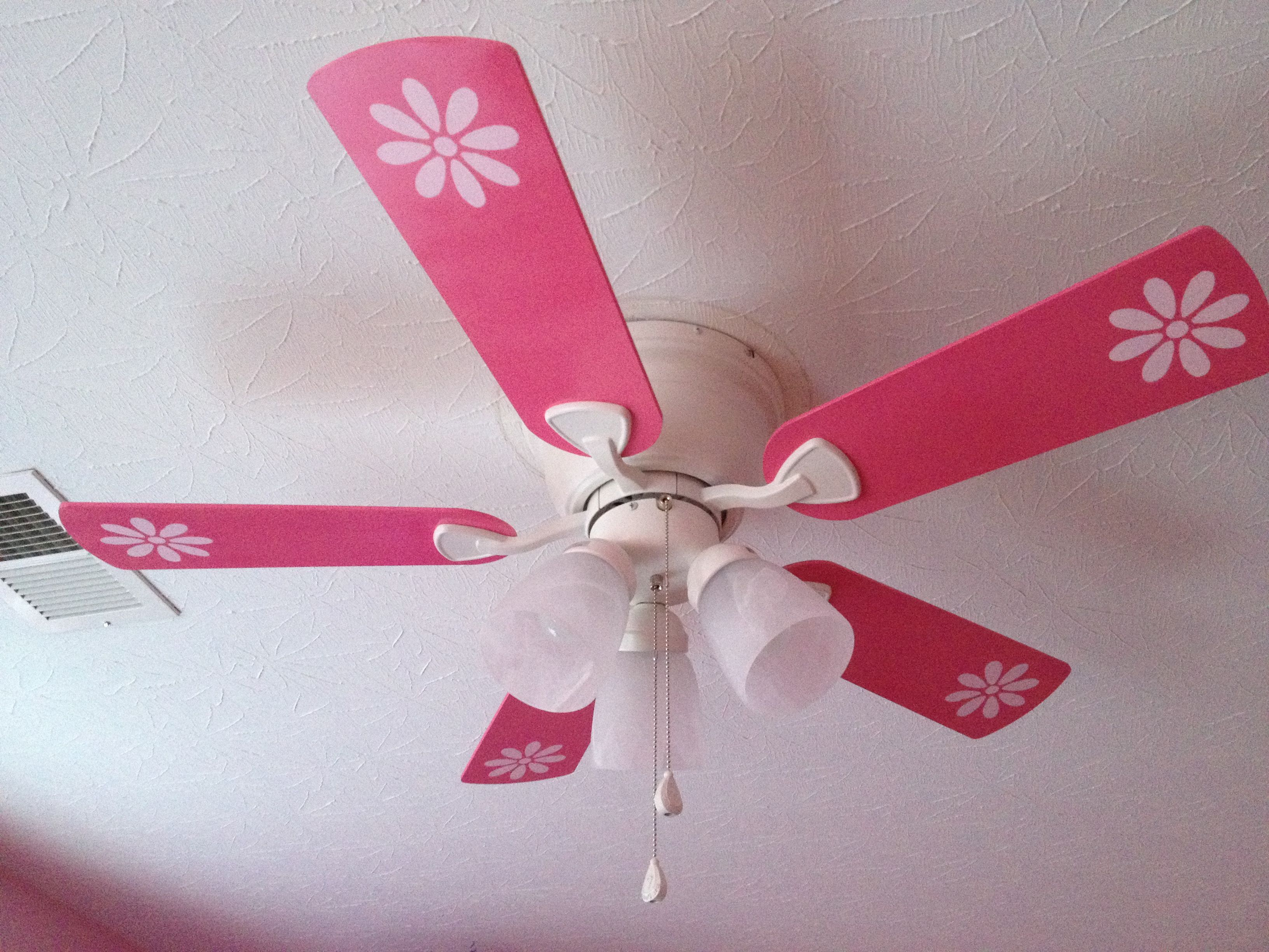 Pin By Brandy On Home Decor Ideas Ceiling Fan Makeover Ceiling Fan Kids Room Wall Color