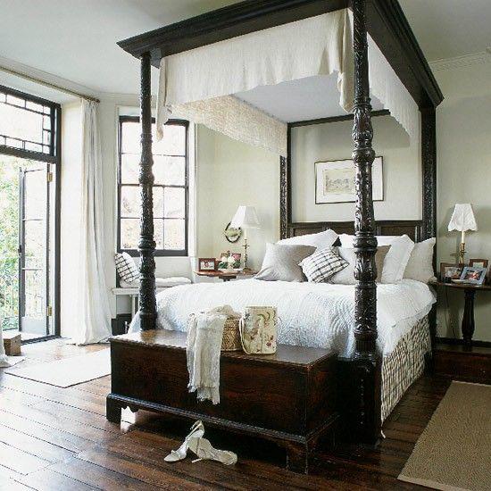 Bedroom Colour Schemes Georgian Farrow Ball And Window Frames - Georgian style bedroom furniture