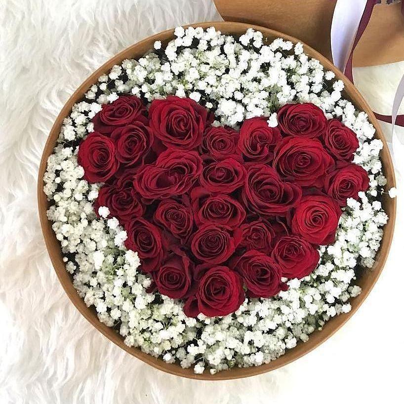 Flower Box Beautiful flowers at Nefertari Florist Send
