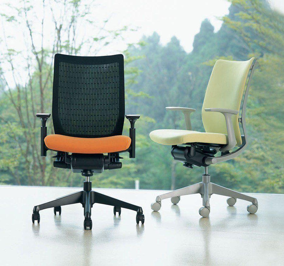 PlasticOfficeFurniture Ergonomic office chair