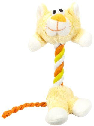 Hartz Tiny Dog Heads N Tails Toy Our Most Popular Rope Toy