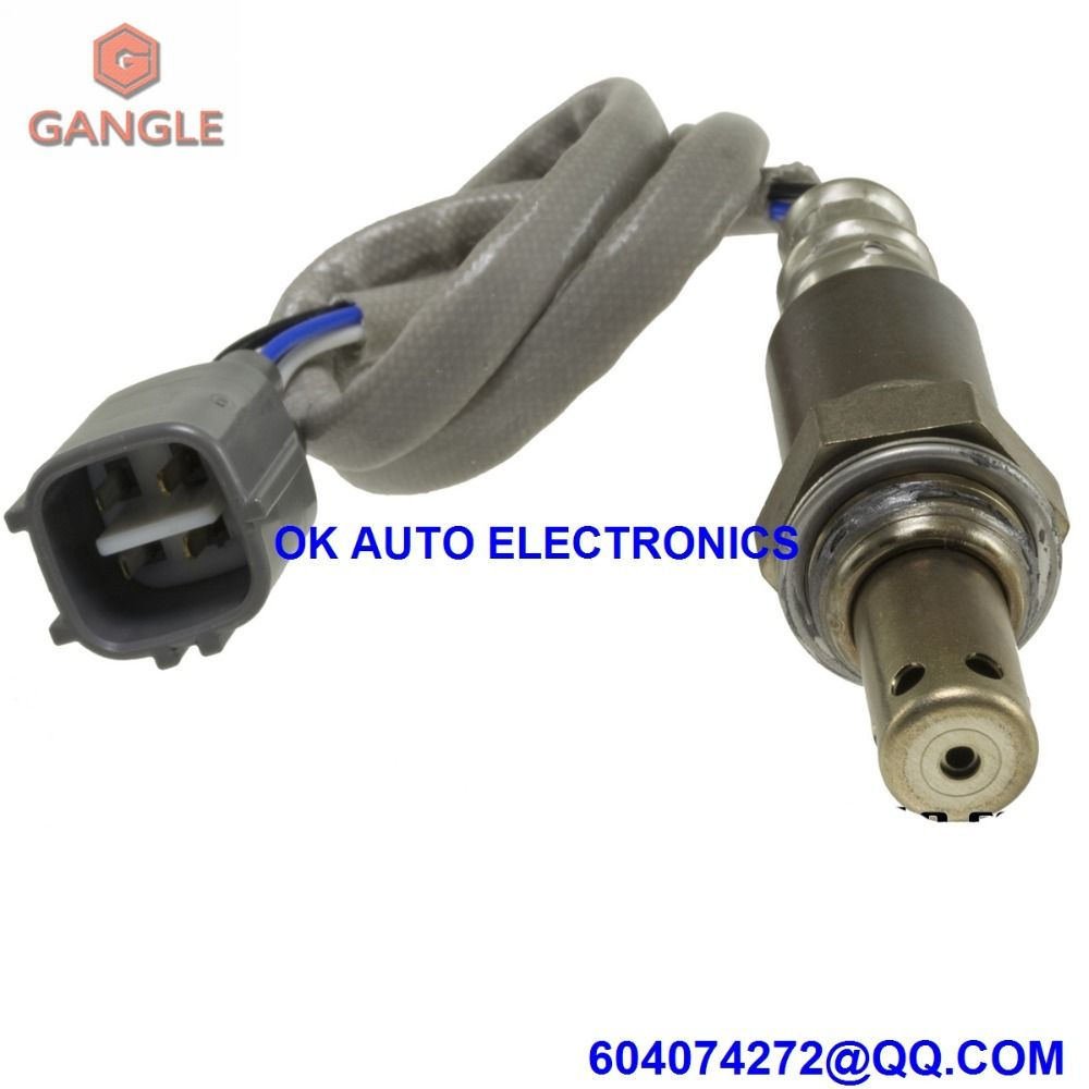 Oxygen Sensor Lambda Air Fuel Ratio O2 For Toyota Rav4 89467 2008 Filter 28010 8946728010 Su11833