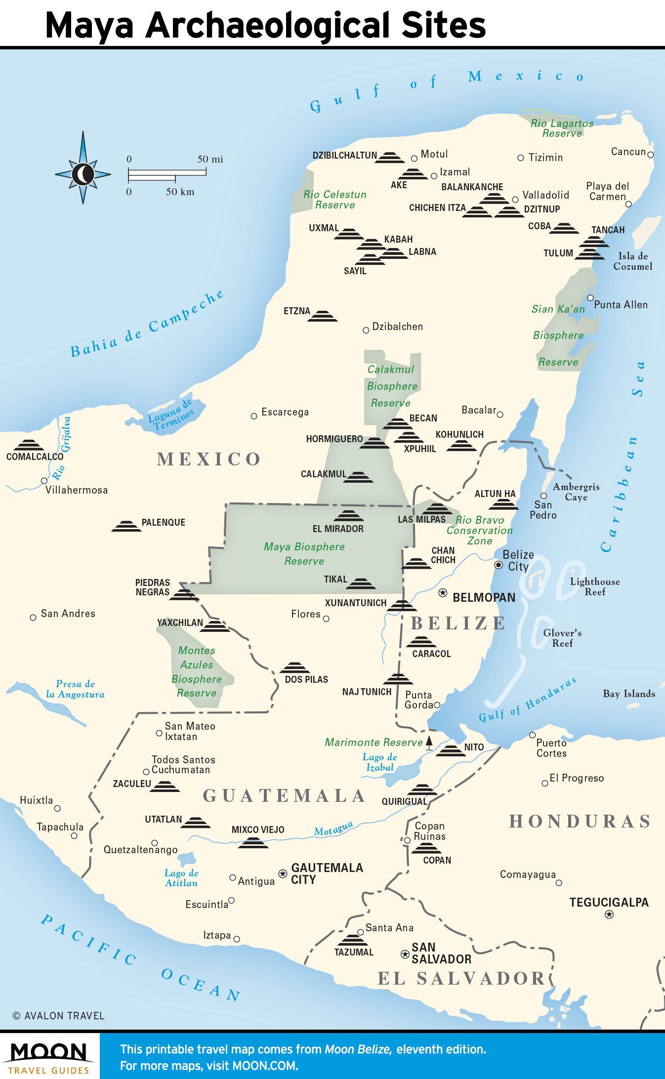 Maya Ruins In Belize The Mundo Maya Mayan History Belize Travel Maya Ruins