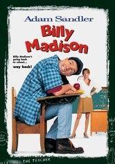 Billy Madison!