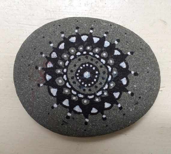 Meditation+Stone+by+SweetSpaces+on+Etsy,+$7.00