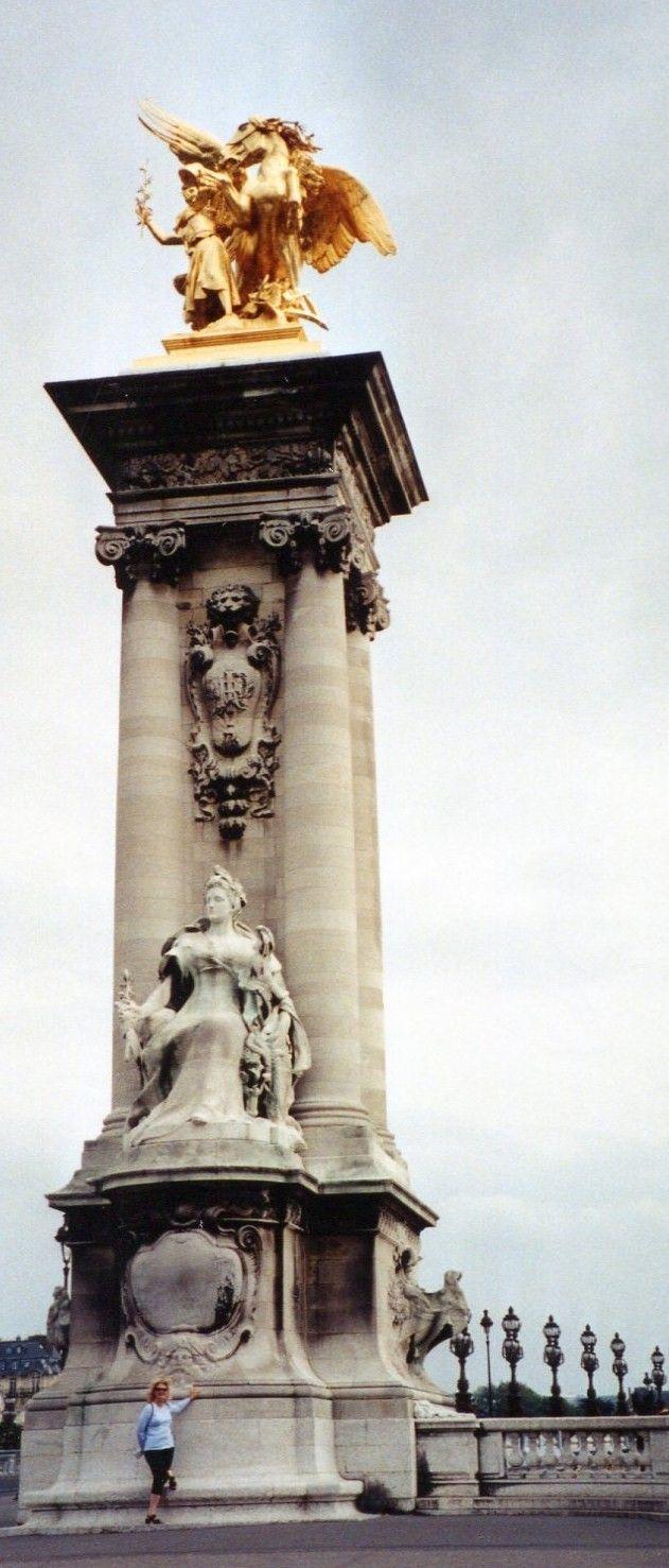 Me- Paris