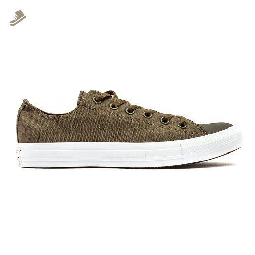 397a8c340dc7 Converse Chuck Taylor All Stars OX Shoes (11 B(M) US Women   9 D(M ...