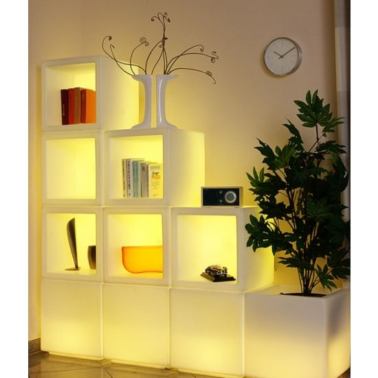 Lux-Us Lighted Cube