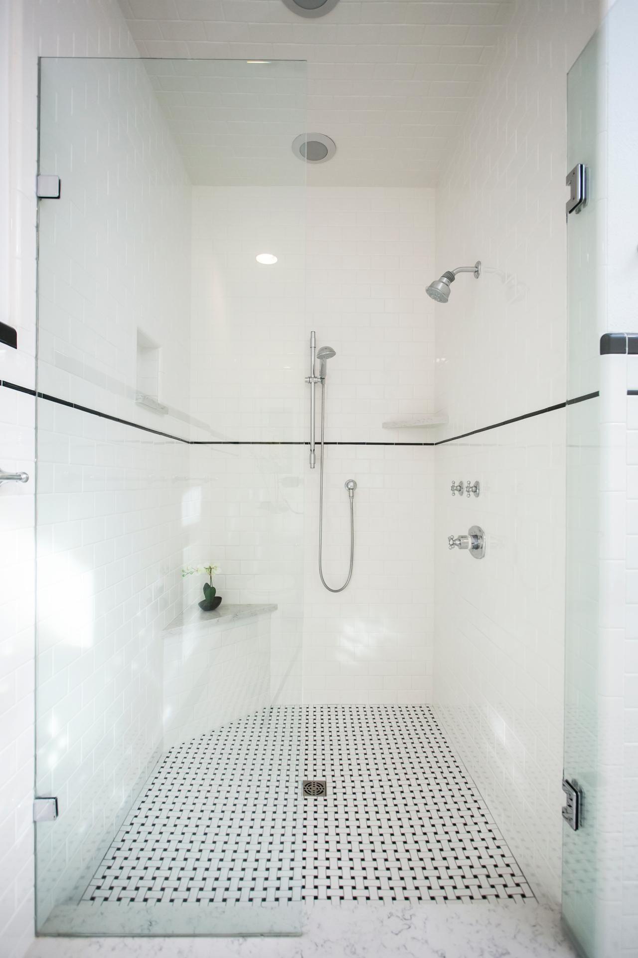 1920s bathroom shower - Google Search   Bathroom Renovation in 2018 ...