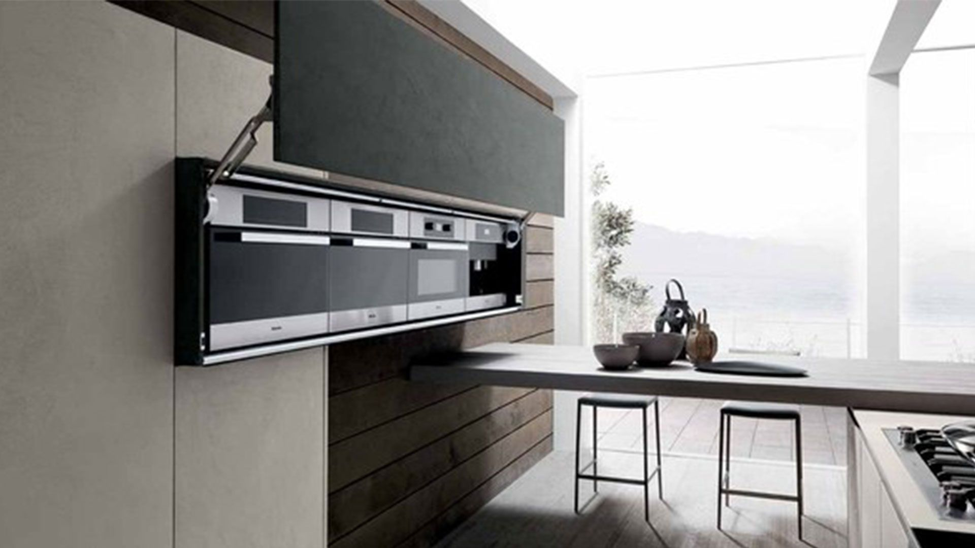 Best Kitchen Designers In The World Kitchen Island Kitchen Minimalist Kitchen Design With A Long