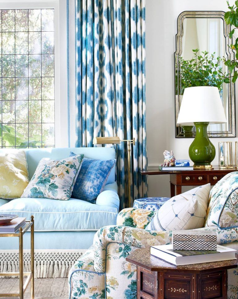 A Montecito Vacation Home By Mark D Sikes Vignettes