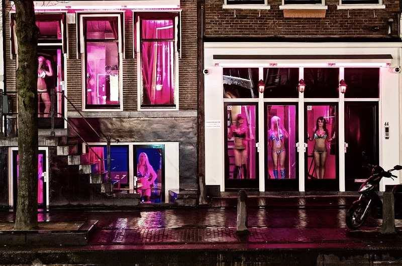 Pin By Jason Coviello On Erin Roehl Amsterdam Red Light District