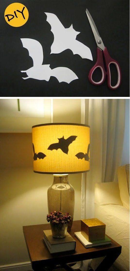 15 Excellent Halloween Decoration İdeas 7 Crafts for kids Pinterest - halloween decoration kids