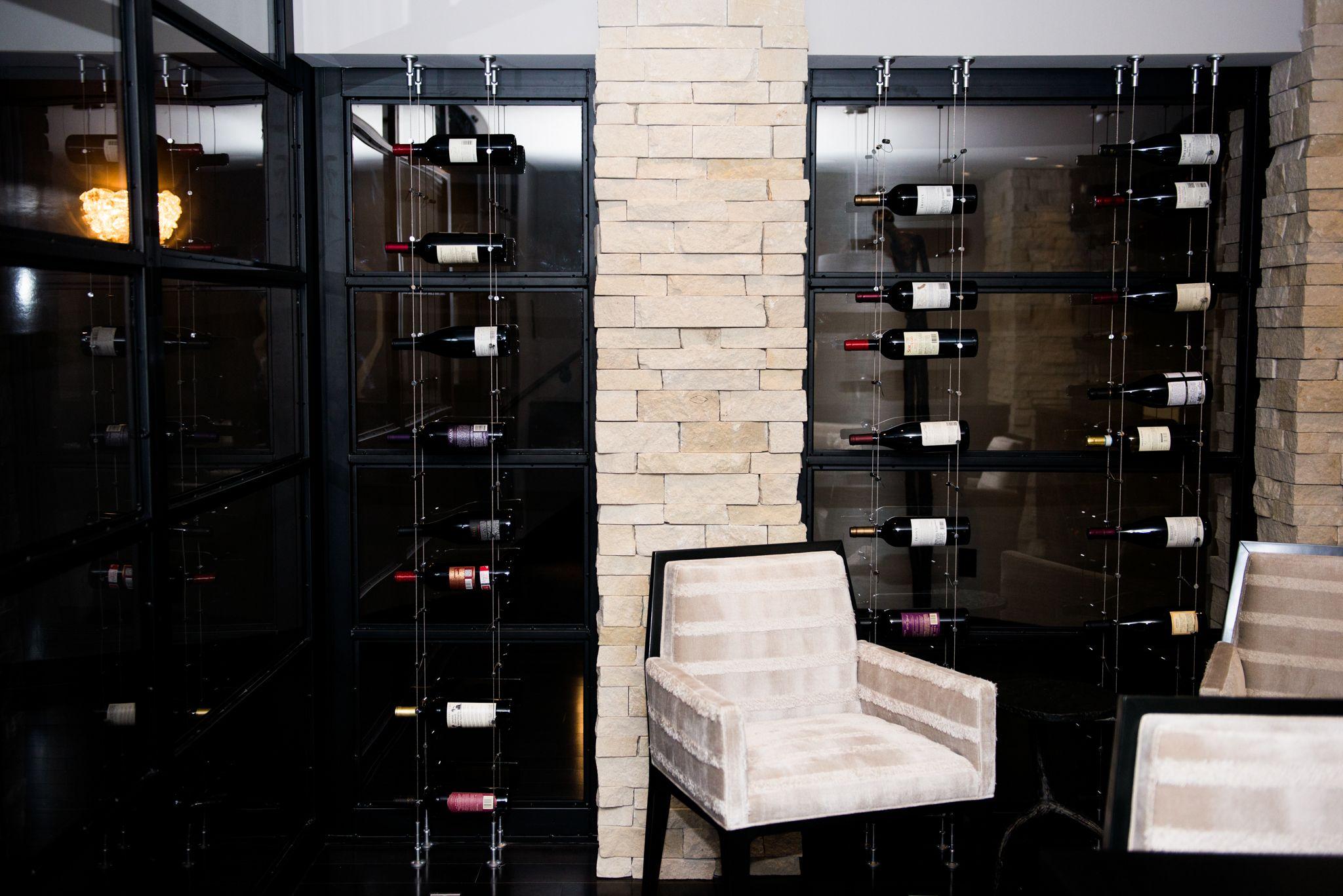 Wine cellar by reese construction wine cellars pinterest wine