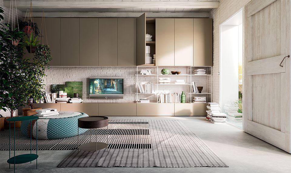 Mobili alf ~ Mobili alf da frè arredamento soggiorno e arredamento casa a