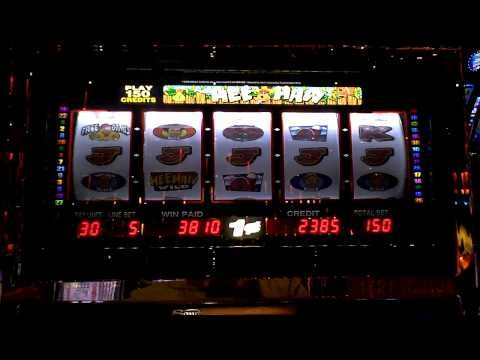 Penny slot games free