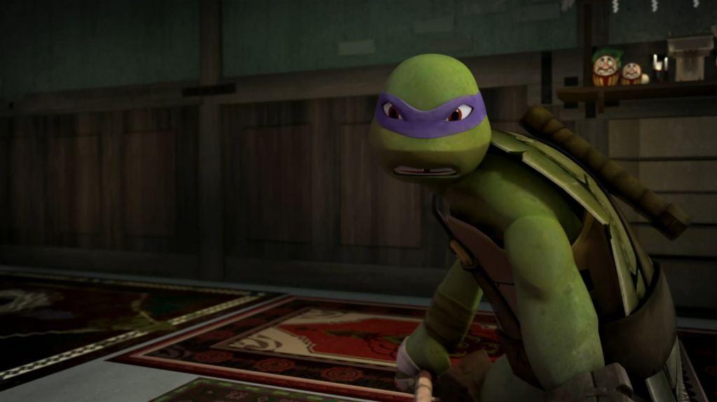 teenage mutant ninja turtles donatello 2012 google