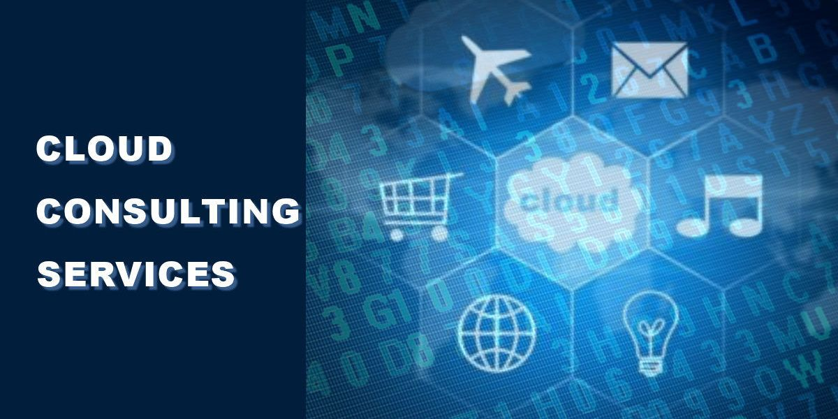 Cloud consulting services cloud monitoring automation