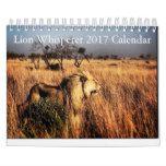 Lion Whisperer 2017 Calendar  Lion Whisperer 2017 Calendar  $30.00  by LionWhispererSA  . More Designs http://bit.ly/2g4mwV2 #zazzle