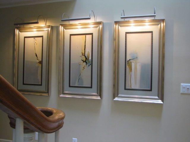 Artwork Lighting