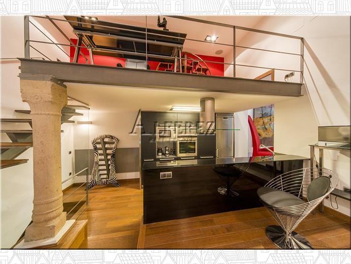 Foto 3 de Loft en Centro - Palacio / Palacio,  Madrid Capital