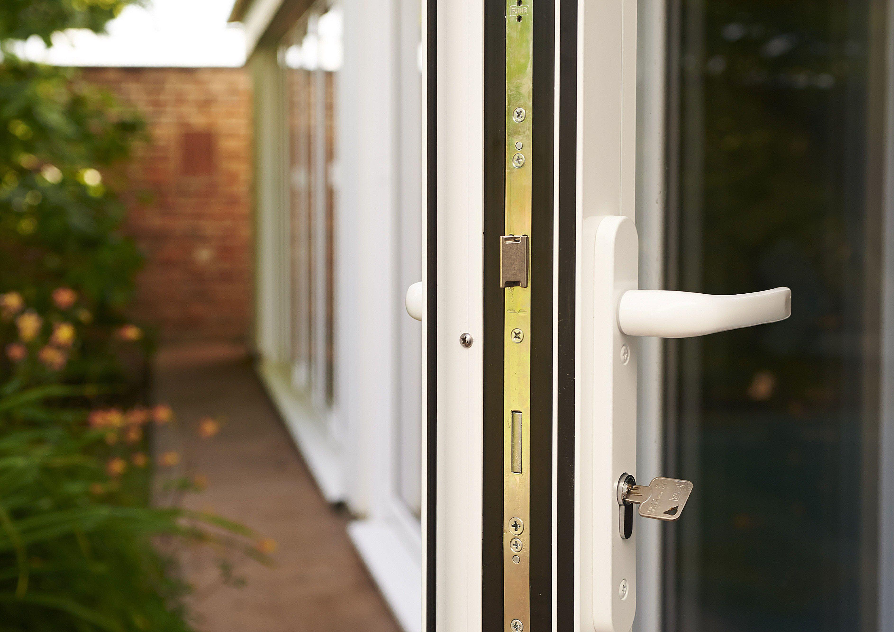 Stunning Aluminium Bi Folding Doors From Bi Folding Door Prices Design Price And Order Instantly Online Available Wit Bifold Doors Doors Sliding Door Panels