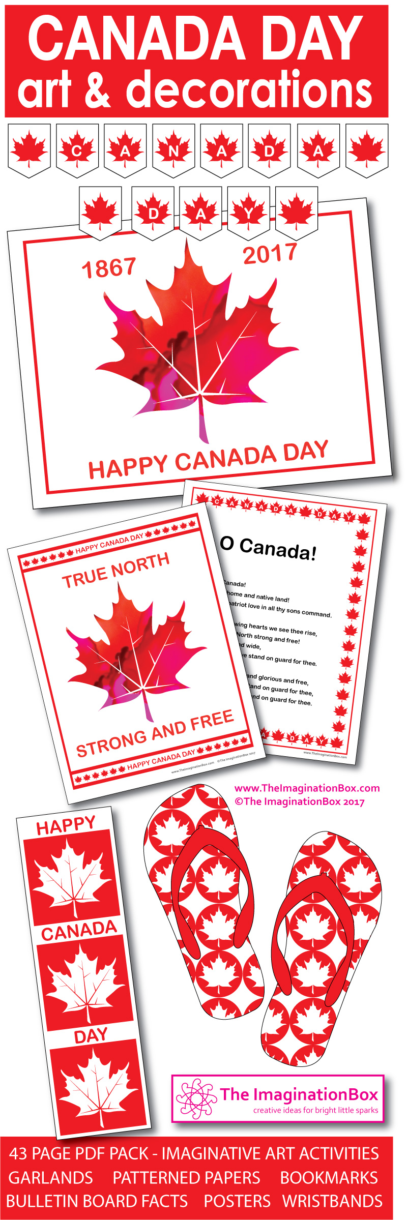 Canada Day Coloring Pages - Maple Leaf Art and Decor | Pinterest ...