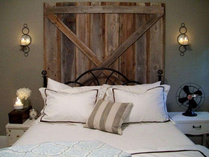 Scheunentor Im Schlafzimmer Ideen Einrichtung. die besten 25+ ...