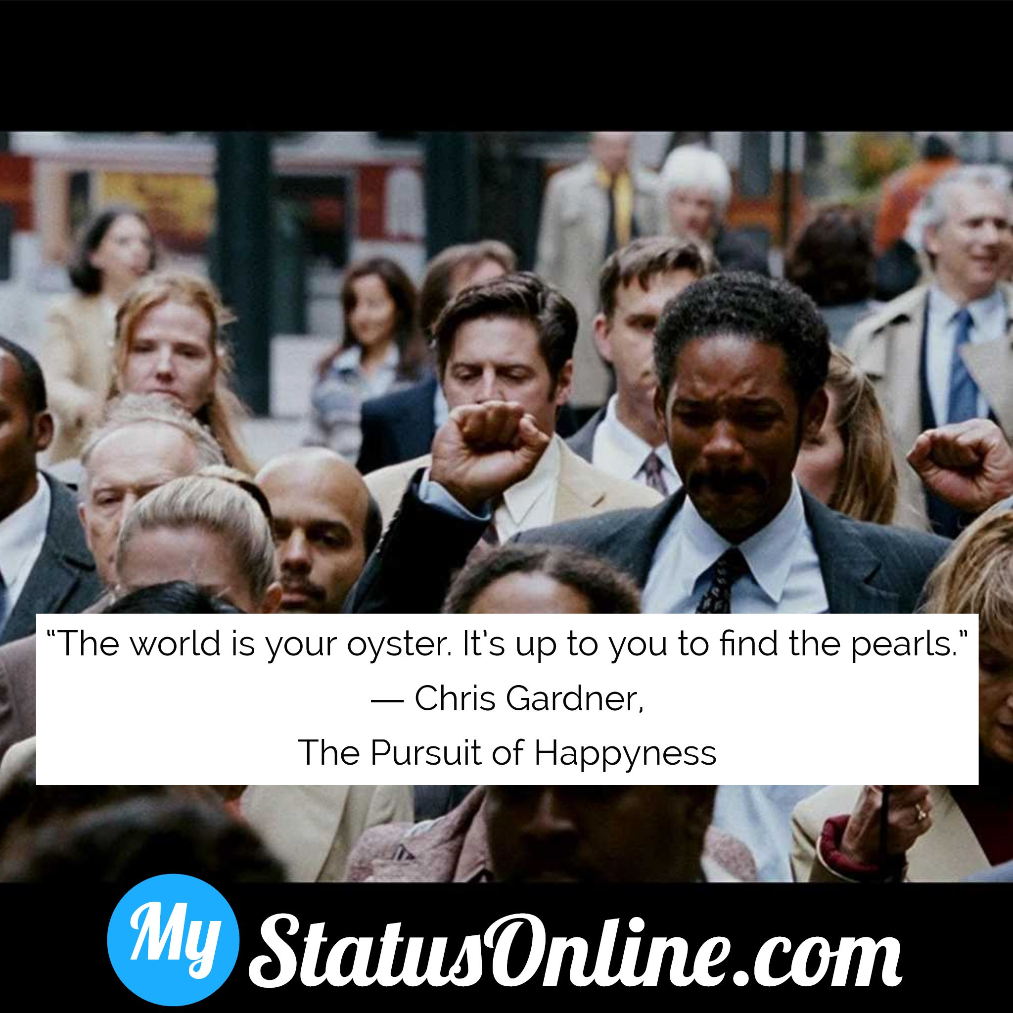 Pursuit Of Happyness Quotes Life Quotes Life Quotes Quotes