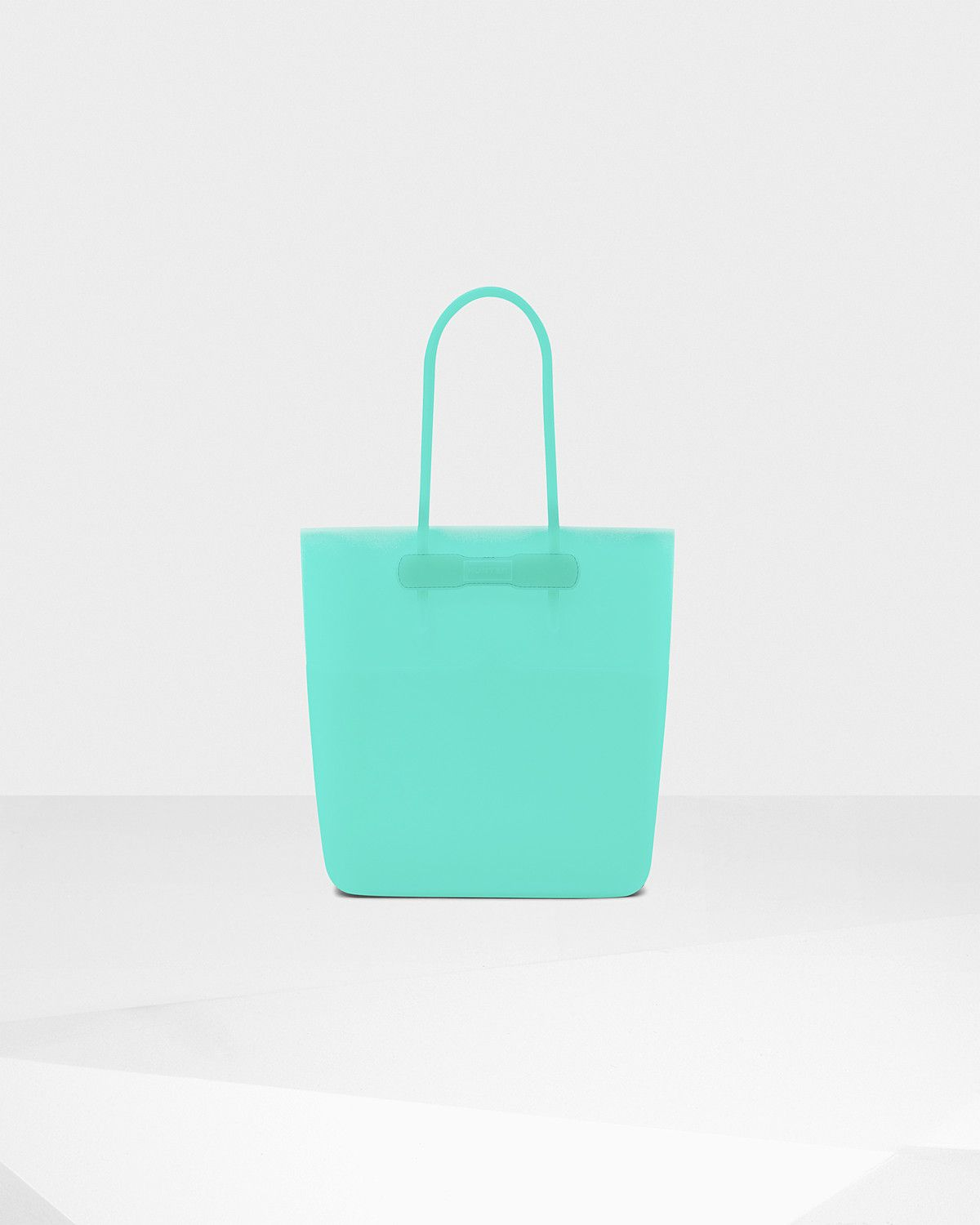 Hunter UK | Women's Original Silicone Tote Bag | Official Site