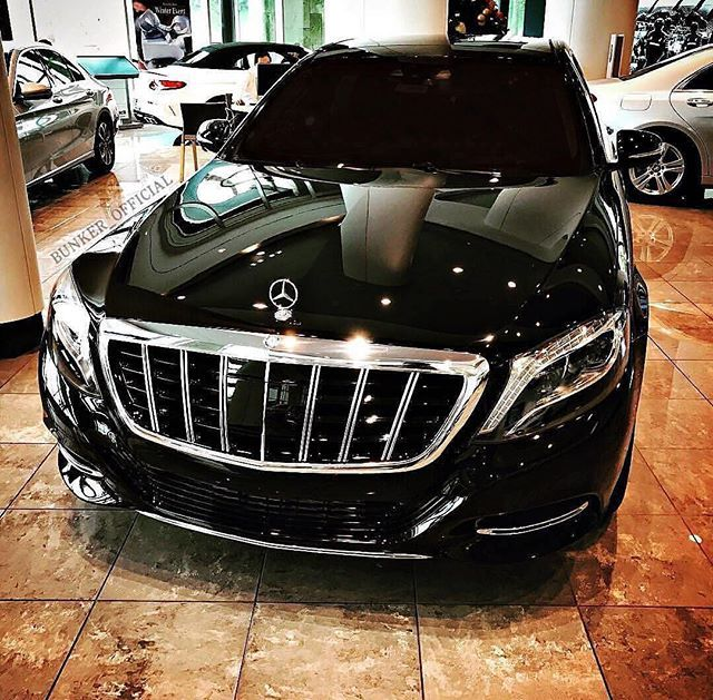 Mercedes Benz S Class Cabrio ———————- #mercedes #mercedesbenz ...