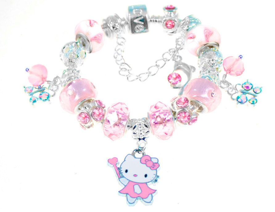 80 Hello Kitty Pandora Ideas Hello Kitty Pandora Hello Kitty Jewelry