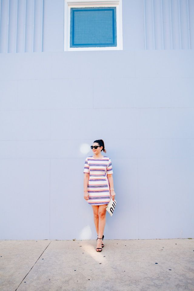 Kendi Everyday: Structured Stripes