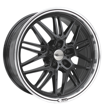 Brock Und Rc Design Felgen Konfigurator Brock Alloy Wheels