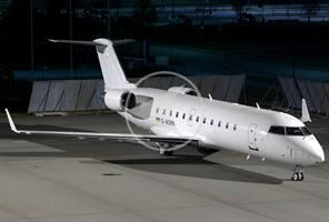2001 Bombardier RJ 7486 D-ACRN Aircraft For Sale on ASO.com.  See: http://tinyurl.com/ceqnzj6    Source: www.fai.ag